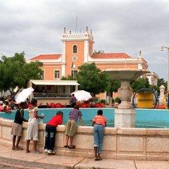 Câmara Municipal da Praia