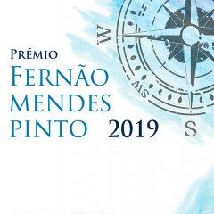 Candidaturas ao Prémio Fernão Mendes Pinto 2019