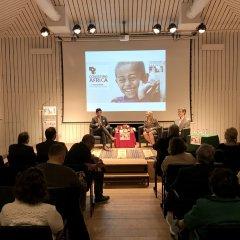 "Empreendedorismo feminino vence Prémio Internacional Harambee ""Comunicar África"" 2019"