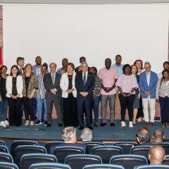 Programa de Mobilidade Académica Paulo Freire-PALOP apresentado na CPLP