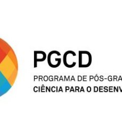 Concurso de Admissão - Programa de Pós-Graduação Ciência para o Desenvolvimento