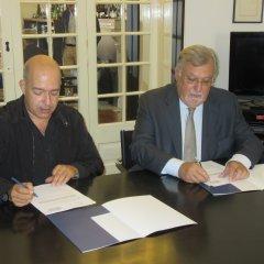 Protocolo de colaboração entre a UCCLA e o CIALP