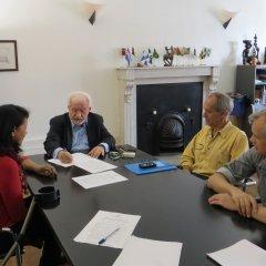 Protocolo reforça divulgação da língua portuguesa