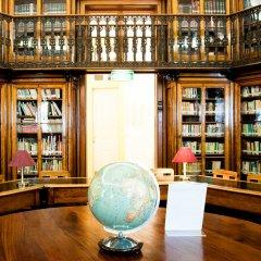 Nasceu uma Biblioteca Pública do Médio Oriente em Arroios