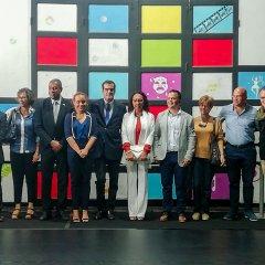 Câmara Municipal do Porto ajuda a requalificar centro histórico de Cabo Verde