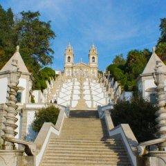 UNESCO classifica Santuário do Bom Jesus como património mundial