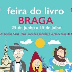 Feira do Livro de Braga 2018