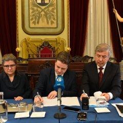 Braga avança com criação de Plano para o Desenvolvimento Sustentável