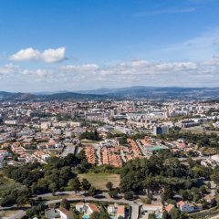 Braga investe em obras nas Freguesias do Concelho