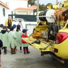 Cascais tem nova escola de Proteção Civil