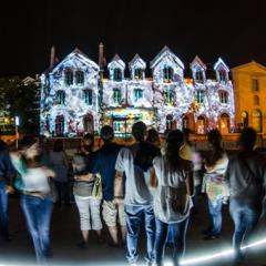 Festival de Luz invade Cascais