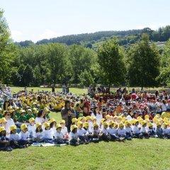 Guimarães cidade amiga das crianças
