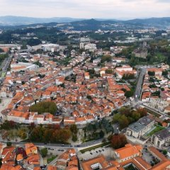 Guimarães ajuda população carenciada