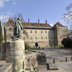 Guimarães vai acolher Encontro Nacional de Municípios com Centro Histórico