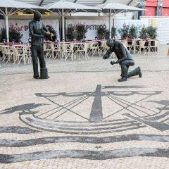 Reunião da Associação da Calçada Portuguesa