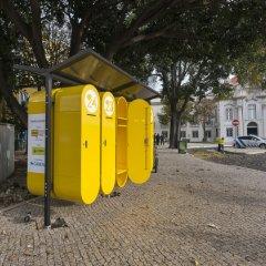 Cacifos solidários em Lisboa