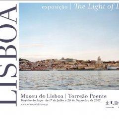 """Exposição """"A Luz de Lisboa"""""""