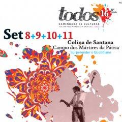 Festival TODOS – Caminhada de Culturas