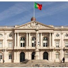 Câmara de Lisboa receberá o Corpo Diplomático
