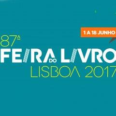 87.ª Feira do Livro de Lisboa