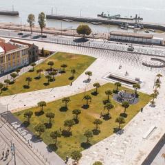 Lisboa vai homenagear africanos escravizados