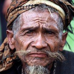 """Exposição """"Rostos de Timor"""""""