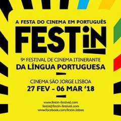 Lisboa acolhe Festival de Cinema Itinerante da Língua Portuguesa