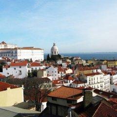 Lisboa lançou guia turístico inclusivo
