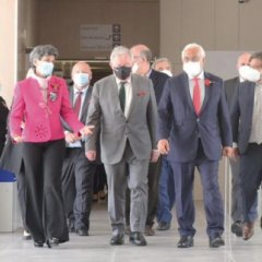 Inaugurado o maior Centro de Saúde do país em Sintra
