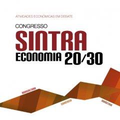 """Sintra Economia 20/30"" vai debater economia do município"