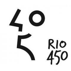 Prefeitura lança oficialmente a marca dos 450 anos do Rio de Janeiro