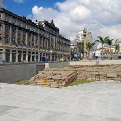 Rio de Janeiro prepara candidatura do Cais do Valongo a património mundial