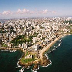 Salvador 360 pretende impulsionar economia da cidade
