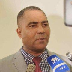 José Maria da Fonseca é novo presidente da Câmara de Água Grande