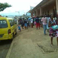 Governo de São Tomé inicia operação para organizar vendedores na cidade