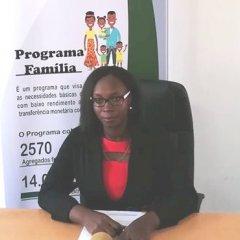 Programa Família lançado em São Tomé e Príncipe