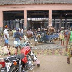 Governo de São Tomé e Príncipe vai requalificar principal mercado do país