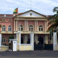 Presidente de São Tomé e Príncipe dá posse ao novo Governo