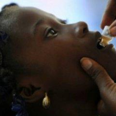 Lançada campanha de vacinação contra a polio em São Tomé e Príncipe