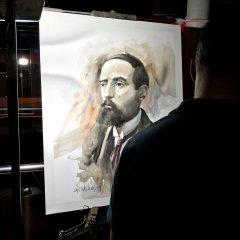 Encerramento das Tertúlias Poéticas do Casino - Homenagem a Macau