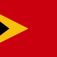 Secretário-Geral da UCCLA recebe representante do Ministro dos Negócios Estrangeiros de Timor-Leste