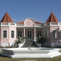 Palácio de Lahane - Dili
