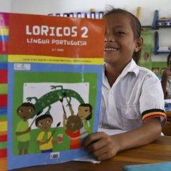 Escola privada de língua portuguesa abre em Díli