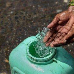 Empresas portuguesas em projetos de água e saneamento em Timor-Leste