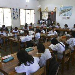 Projeto Formar Mais em Timor-Leste