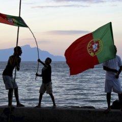 Sentir Portugal em Timor-Leste