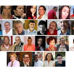 Encontro de Escritores de Língua Portuguesa em Cabo Verde