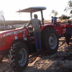 UCCLA promove iniciativas de reforço de capacidades e participação dos cidadãos em higiene e limpeza públicas na Ilha de Moçambique