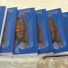 UCCLA lança número especial da revista Mensagem
