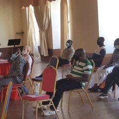 Projeto Solução Participada para Plásticos Marítimos organizou workshop municipal na Ilha de Moçambique